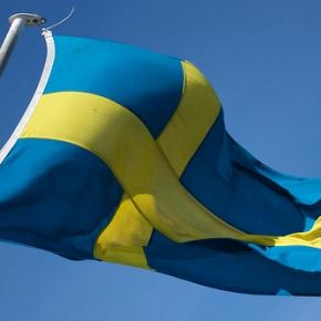 Swedish language update
