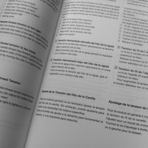 Quick language tip – instructionmanuals